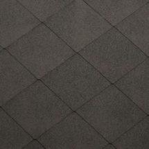 Гибкая черепица Katepal (Катепал) - Foxy Темно-серый