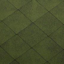 Гибкая черепица Katepal (Катепал) - Foxy Зеленый