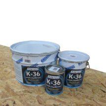 Клей битумный Katepal (Катепал) К-36