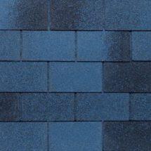 Гибкая черепица Tegola (Тегола) - Nordland Классик Синий с отливом
