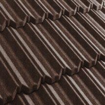 Metrotile MetroClassic коричневый