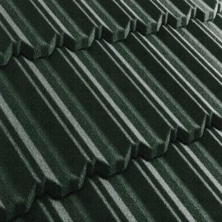 Metrotile MetroClassic темно-зеленый