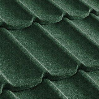 Metrotile Mistral зеленый