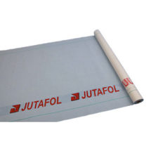 Гидроизоляционная плёнка JUTA Ютафол Д110