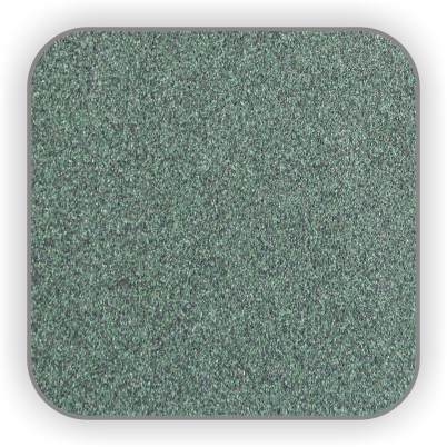 Ендовый ковер Docke 1х10м зеленый