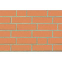 Кирпич Roben Sorrento gelb-orange гладкий 290x90x52
