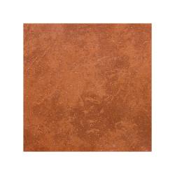 Напольная плитка Stroeher Keraplatte Roccia 841 rosso 294х294х10