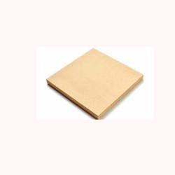 Плитка напольная для промышленных помещений кислотоупорная Экоклинкер песочная гладкая