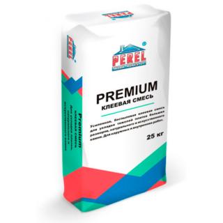 Клеевая смесь Perel Premium 0314