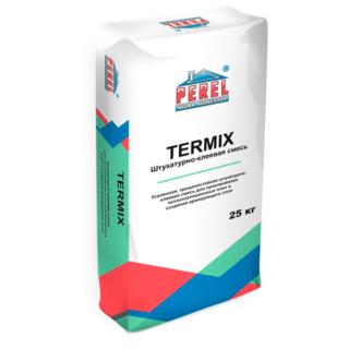 Клеевая смесь Perel Termix 0319