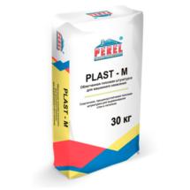 Облегченная гипсовая штукатурка Perel Plast-M 0524
