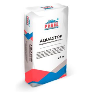 Гидроизоляционная смесь Perel Aquastop 0810