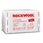 Утеплитель Rockwool (Роквул) Эконом