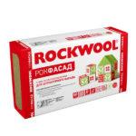 Утеплитель Rockwool (Роквул) Рокфасад