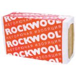 Утеплитель Rockwool (Роквул) Венти Баттс
