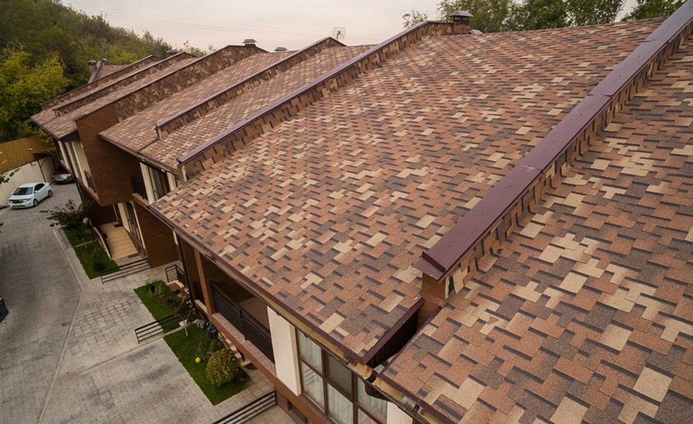 Крыши из черепицы деревянного дома макеты фото